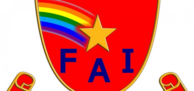 Our New Badge