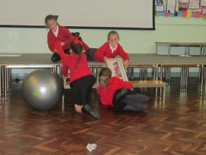 Water safety role play (2)